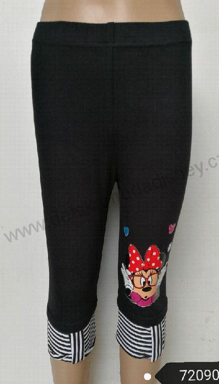 3/4 leginy MINNIE vel.98/104