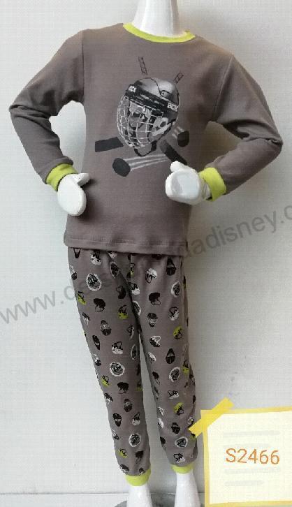 8afe3832ea3 Chlapecké pyžamo WOLF teplejší Vel.122
