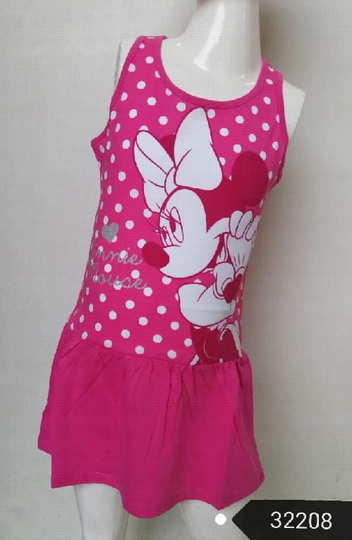 Šaty MINNIE vel.134  DISNEY 32208