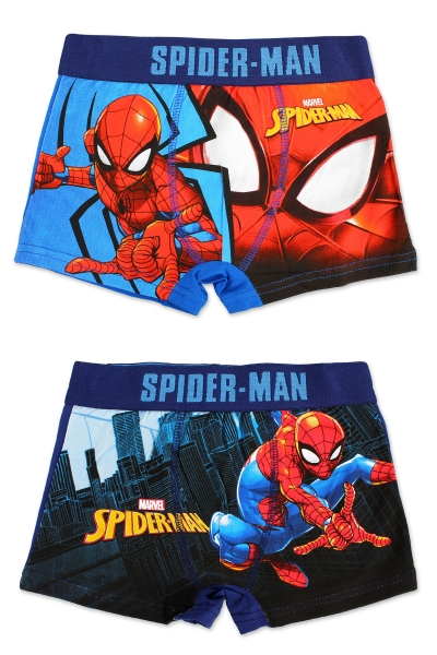 Boxerky SPIDERMAN vel.92-98