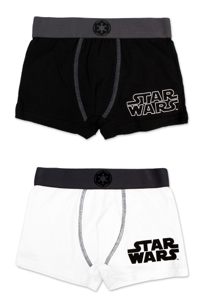 Boxerky STAR WARS vel.134-140