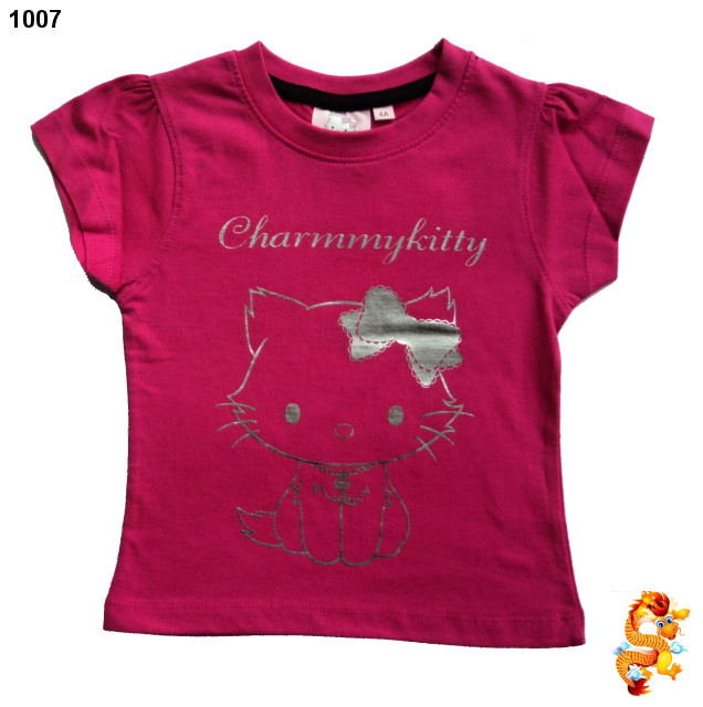 Tričko Charmmy Kitty vel.104