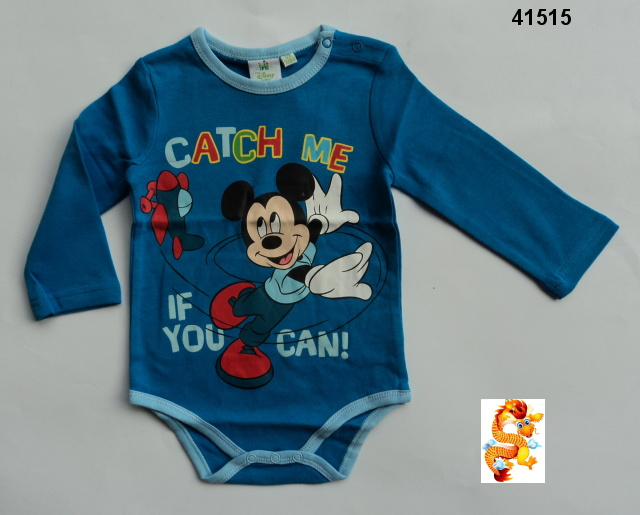 Body MICKEY MOUSE vel.50/56